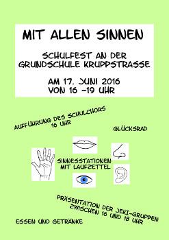 Schulfest2016