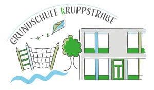 Grundschule Kruppstraße in Wuppertal-Katernberg